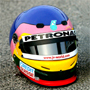 Schumacher Regretted Pushing Senna Too Hard - last post by funkejay
